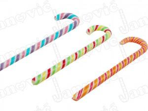 krivi stap, janovic, sombor, candy cane, lizalica, lollipop, hard candy