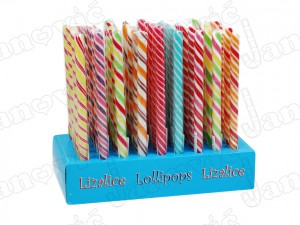 velika sipka, sipka, janovic, lizalica, candy, lolliop, stick