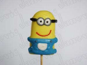 malci,minions, sombor, janovic, lizalica, lollipop, candy, bombon