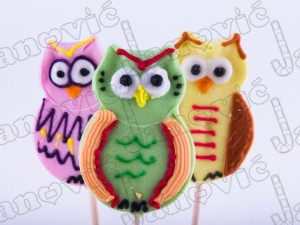 lizalica, lollipop, sova, janovic, sombor, candy